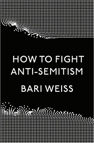 A Workbook for fighting antisemitism that falls short