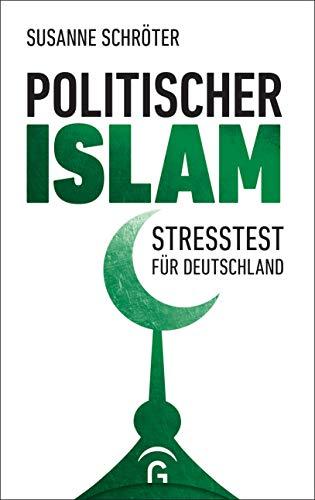 Susanne Schröter, Antisemitismus und politischer Islam,Eine Buchempfehlung