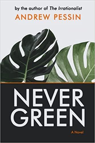 A Book Review: Nevergreen